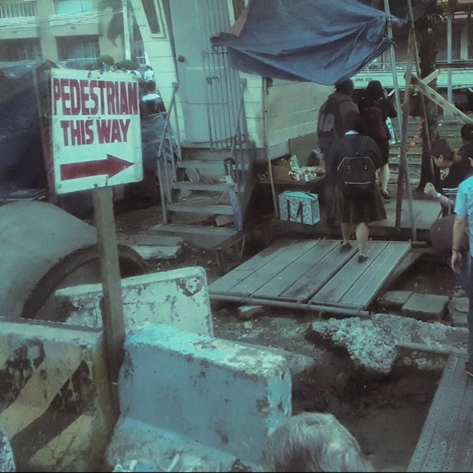 PNR Buendia Makati